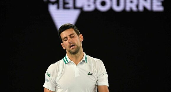 Avustralya Açık'ta tek erkekler finalinin adı belli oldu: Djokovic-Medvedev