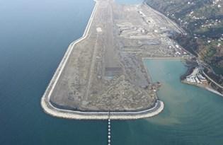 Bakan Karaismailoğlu, Rize-Artvin Havalimanı'nın yıl sonunda açılacağını açıkladı