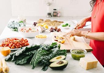 Doğru beslenerek kışı sağlıklı geçirebilirsiniz