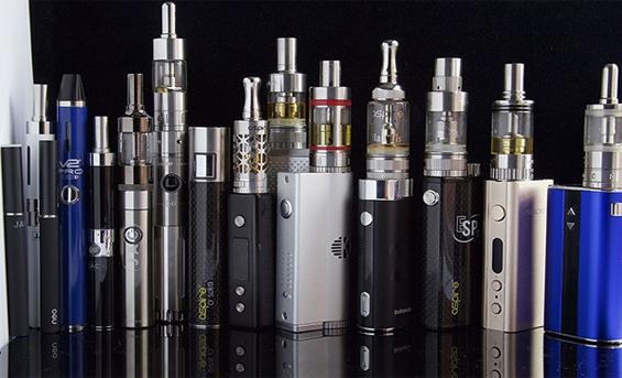 Elektronik sigara kurtuluş mu