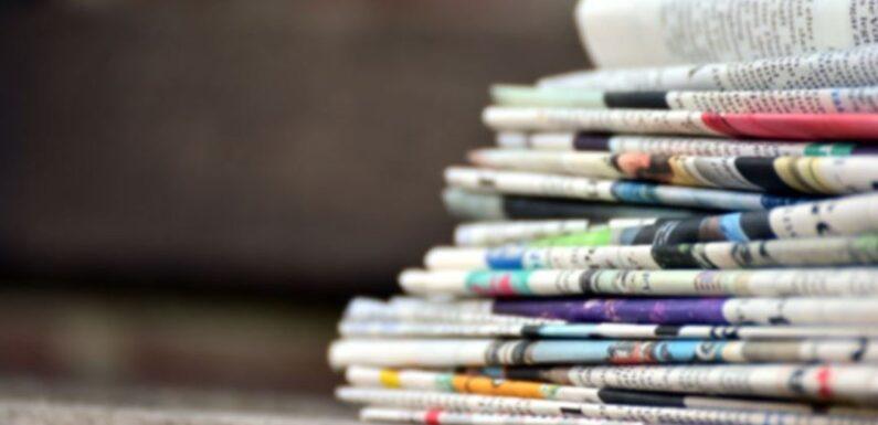 Gazetelerin bayi satış fiyatına düzenleme