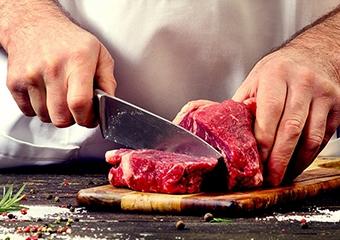 Kırmızı et tüketimine dikkat: Bağırsak kanserine davetiye çıkarabilir