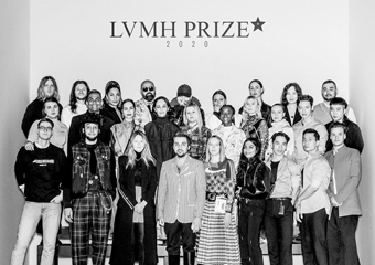LVMH Ödülü 8 finaliste paylaştırıldı