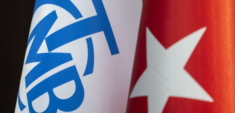Merkez Bankası'ndan 'sıkı para politikası duruşu sürecek' mesajı
