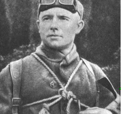 Vitaly Mikhailovich Abalakov Kimdir?