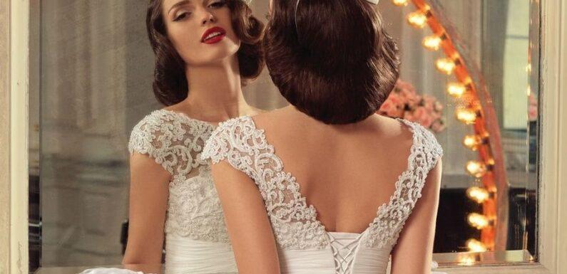 Söz, Nişan ve Nikah Elbiselerinde 2021 Modelleri