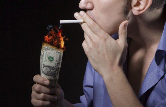 Sigarayı Bırakmanın Önemi